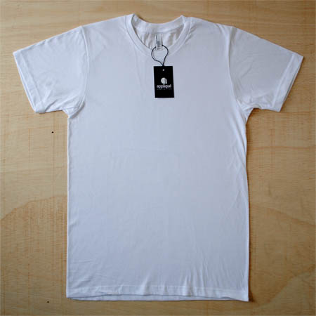 Custom printed clothing mens t shirts american apparel for Custom printed dress shirts