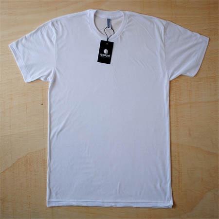 70ff40f14 Custom Printed Clothing - Mens T-shirts - American Apparel ...