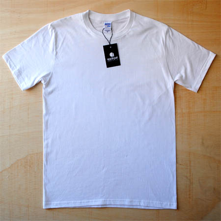 Custom Printed Clothing - Mens T-shirts - Premium Cotton T-Shirt ... 4594653e99
